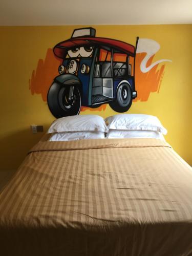 Au Bon Hostel photo 35