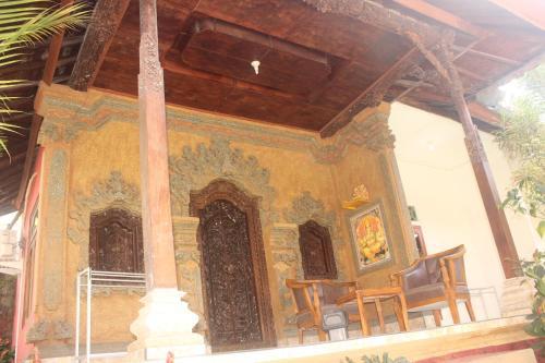 Nuansa Nusa Homestay