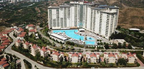 Kargicak Gold City Apartments tek gece fiyat