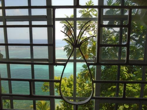 Ocean View Paradise