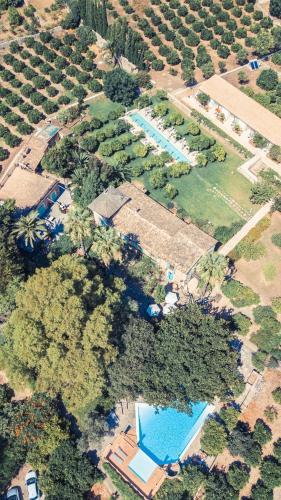 Camí de Ses Fontanelles 34, C.P: 07100, Sóller, Majorca, Spain.