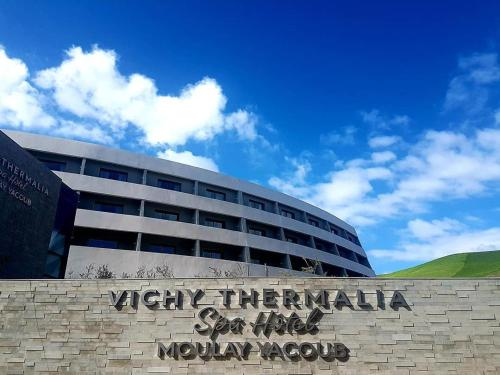 Vichy Thermalia Spa Hotel