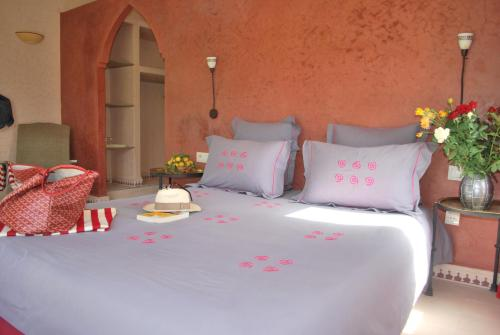Km 8 Route de Souihla, BP 21172 Azli, Marrakech 40019, Morocco