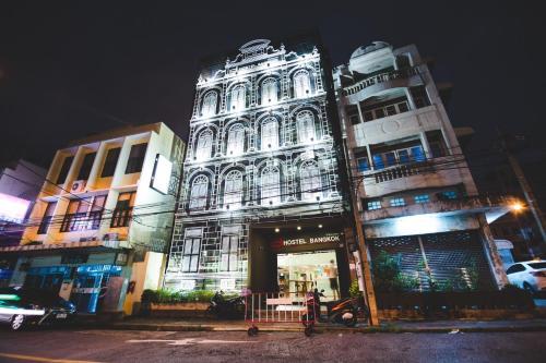 D Hostel Bangkok photo 52