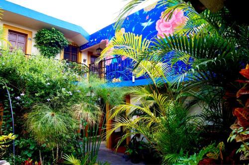 . Hotel Las Golondrinas