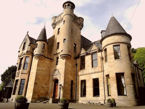 . Broomhall Castle