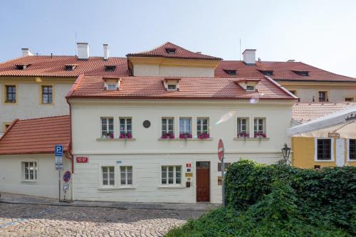 Apartments U Zlatého Gryfa