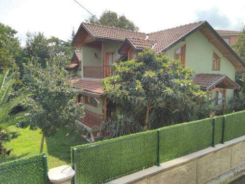 Sapanca Yesil Villa fiyat