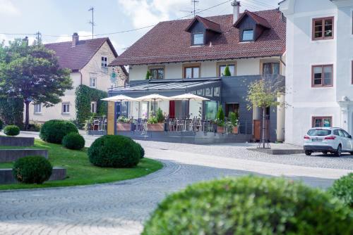 Gasthaus und Pension Zur Linde - Rot an der Rot