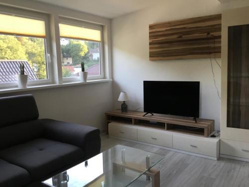 Ferienwohnung 1 - Apartment - Wilhelmsfeld