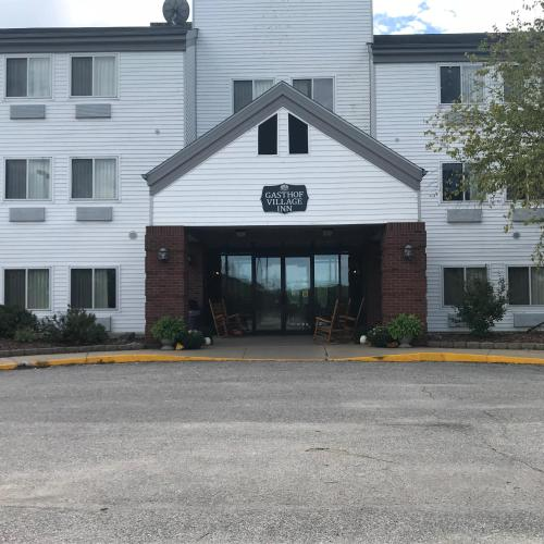 . Gasthof Amish Inn