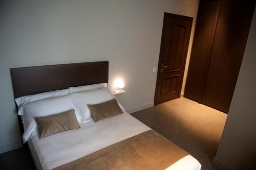 Superior Single Room Les Clarisses Boutique Hotel 4