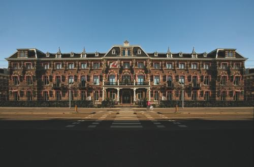 The Manor Amsterdam impression