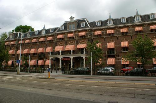 The Manor Amsterdam photo 9
