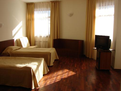 Borika Hotel - Chepelare
