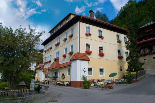 Hotel Kirchenwirt Bad Kleinkirchheim