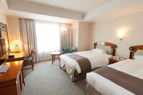 Hotel East 21 Tokyo photo 62