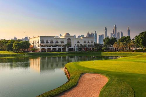 Foto - Address Montgomerie