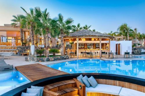 A Hotel Com Stella Island Luxury Resort Spa Adults Only