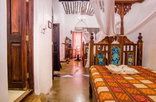 1563/64 Mkunazini Street, Stone Town, Zanzibar Urban/West, Tanzania .