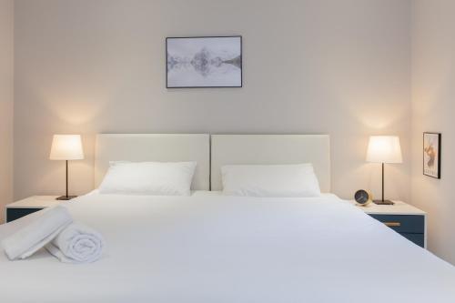 . Primero Apartments-The Fitzgerald Apartments
