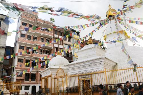 Easy Homes - Ashok Stupa