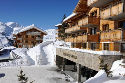 AlpinLodges Kühtai Kühtai