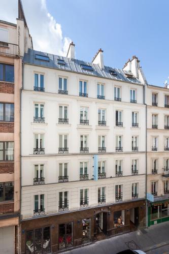 Hôtel La Nouvelle République photo 51