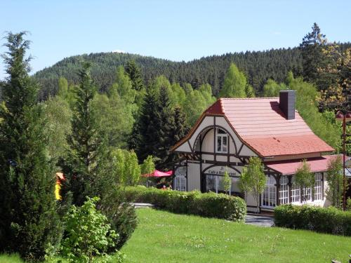 Hotel Waldmuhle Braunlage Book Your Hotel With Viamichelin