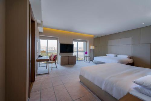 Hyatt Regency Dubai Creek Heights photo 24