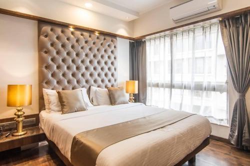 . Orbit Home Luxury Service Apartments