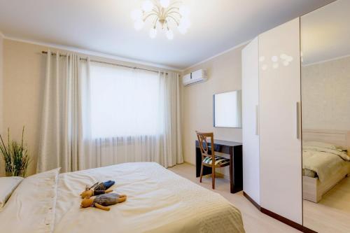 . Azbuka Apartment in the Center