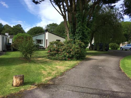 20 Notter Bungalow, St Mellion, Cornwall