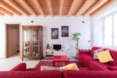 Ca' Mia On The Lake - By House Of Travelers - - Apartment - Como