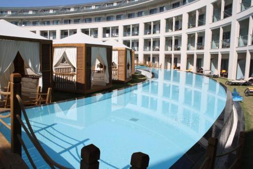 Bodrum City Riado Hotel Restort & Spa how to go
