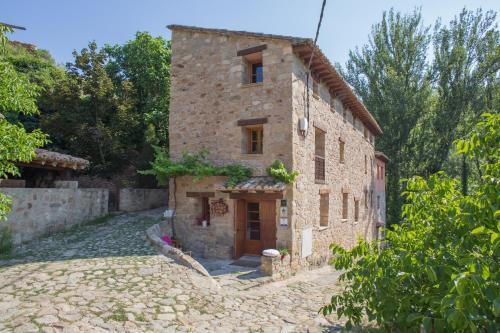 Casa de 5 dormitorios La Casa de Los Moyas 9