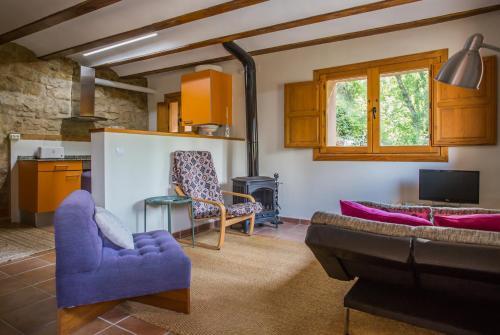 Casa de 2 dormitorios La Casa de Los Moyas 4