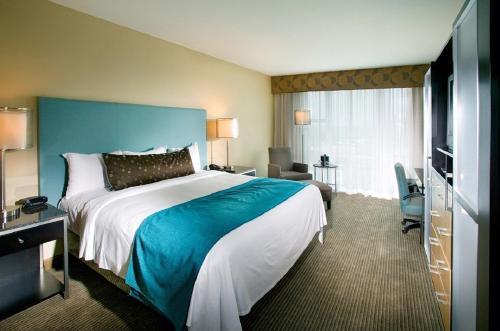 Heldrich Hotel and Conference Center - New Brunswick, NJ NJ 08901