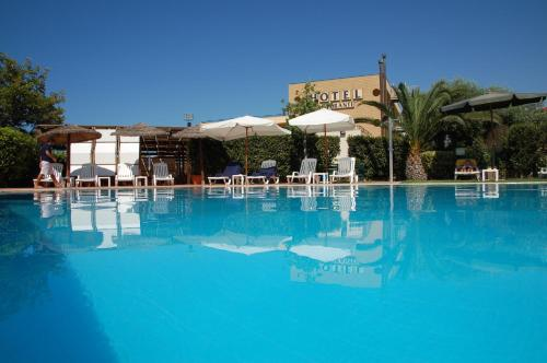 . Andrea Doria Hotel