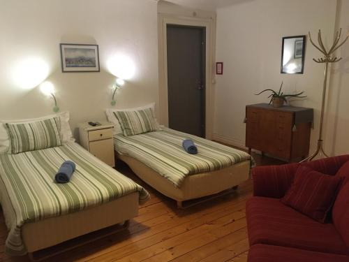 Bla Huset B B I Goteborg Goteborg Bed N Breakfast Price Address