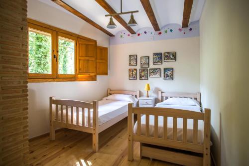 Casa de 2 dormitorios La Casa de Los Moyas 7