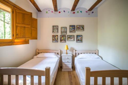 Casa de 2 dormitorios La Casa de Los Moyas 8