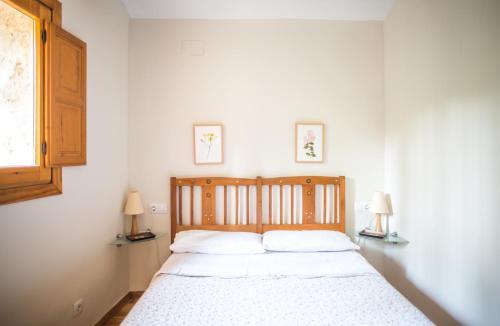 Casa de 2 dormitorios La Casa de Los Moyas 5