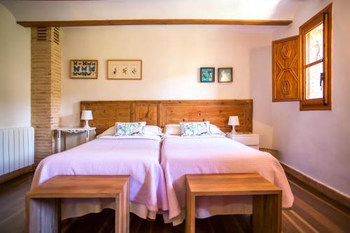 Casa de 5 dormitorios La Casa de Los Moyas 17