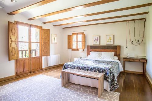 Casa de 5 dormitorios La Casa de Los Moyas 12