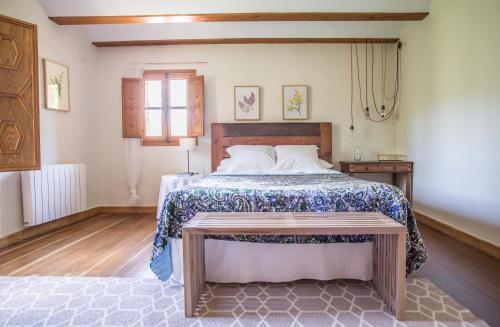 Casa de 5 dormitorios La Casa de Los Moyas 7