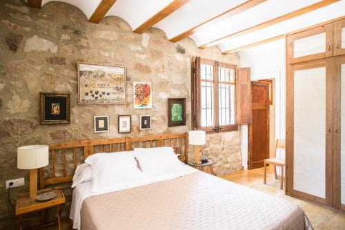 Casa de 5 dormitorios La Casa de Los Moyas 15