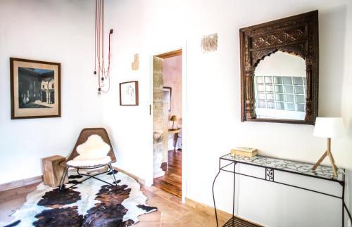 Casa de 5 dormitorios La Casa de Los Moyas 22