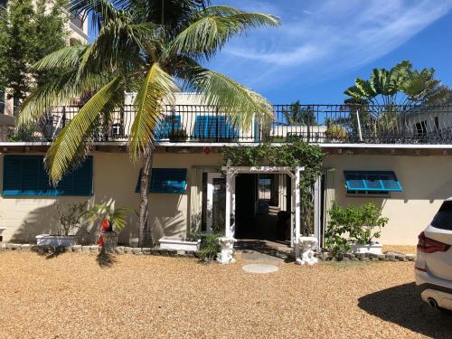 HotelCourtyard Villas LBTS