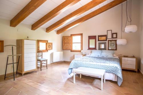 Casa de 5 dormitorios La Casa de Los Moyas 20